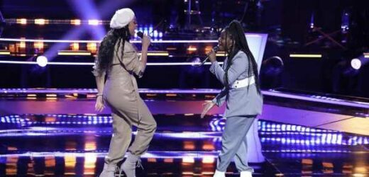 'The Voice' Season 21 Episode 9: 'Infectious' Battles Dominate the Night