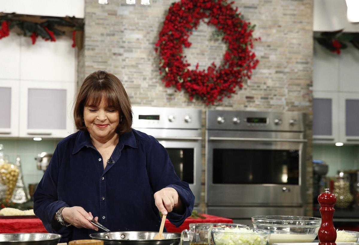 10 Ina Garten Soup Recipes Perfect for Fall