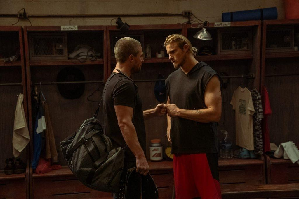 'Heels' Showrunner Breaks Down Stunning Season Finale: 'Jack Has to Own How He Treated Ace'