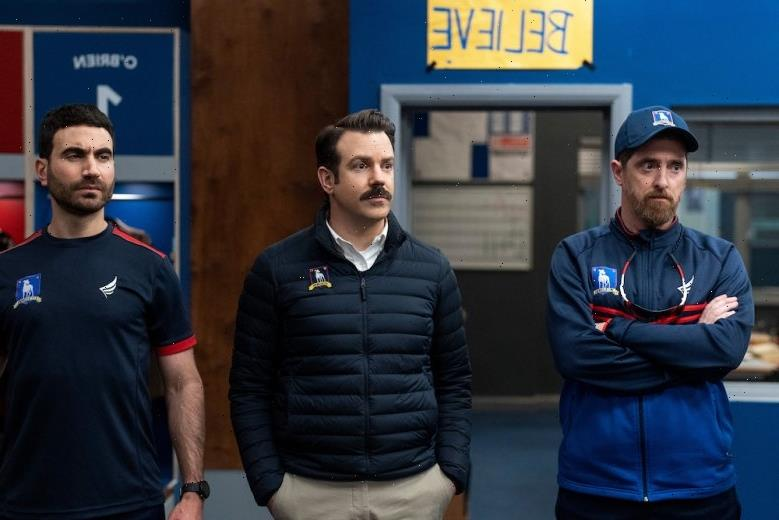 'Ted Lasso' Review: Season 2 Finale Brings a Stellar Season Full Circle — and Teases Trouble Next Year