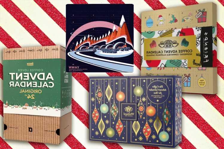 9 Best Coffee Advent Calendars   The Sun UK