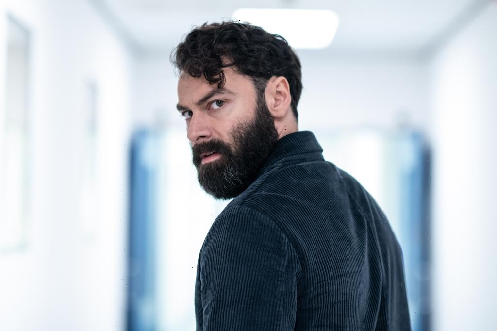 Aidan Turner To Star In TV Adaptation Of 'The Suspect' For ITV From 'Bodyguard' Producer World Productions