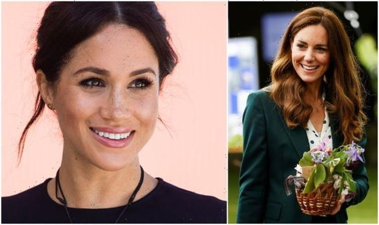 Amazing: Kate Middleton and Meghans perfumes suggest they pay attention to detail