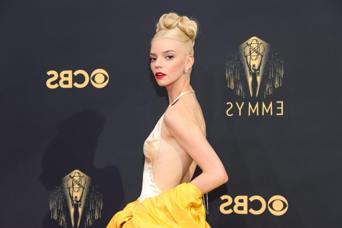 Anya Taylor-Joy Thought She'd Never Work Again After 'The Witch'