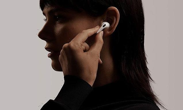 Apple is testing AirPods as hearing aids and in-ear thermometers