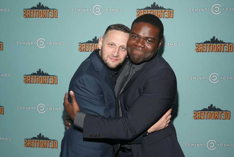 Are Veep's Sam Richardson and Tim Robinson From 'I Think You Should Leave' Really Best Friends?