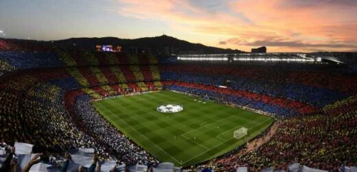 Barcelona not even allowed to turn on OVENS at ageing Nou Camp over fears of blowing a fuse, says club chief