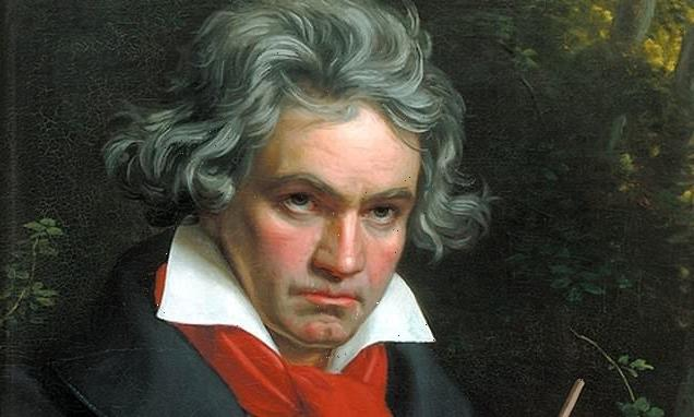 Beethoven's 10th symphony is finished 194 years after his death