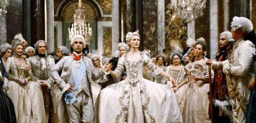 Best period costumes of all time