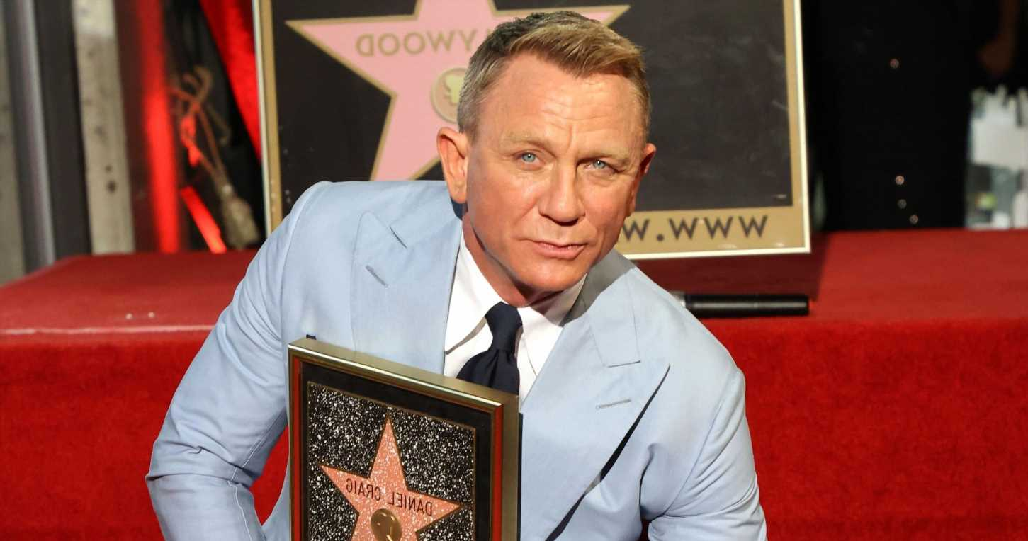 Best photos from celebs' Hollywood Walk of Fame star ceremonies