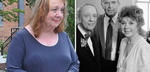 Betty Lynn dead: The Andy Griffith Show star dies aged 95 after short illness