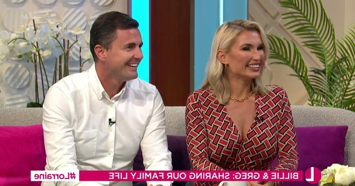Billie Faiers feels more pressure filming new show without sister Sam