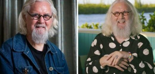 Billy Connolly opens up about living with Parkinsons disease has its moments'