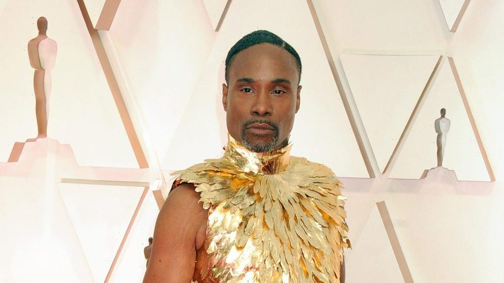Billy Porter To Direct Camp For HBO Max and Warner Bros.
