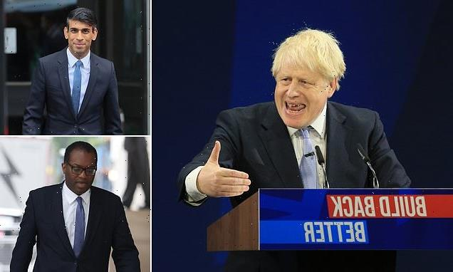 Boris prepares to sign off energy LOANS for factories