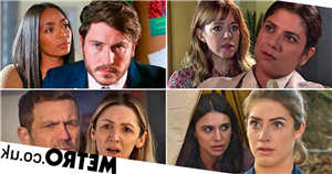 Corrie Sabeen's deadly revenge, EastEnders baby shock and 23 more soap spoilers