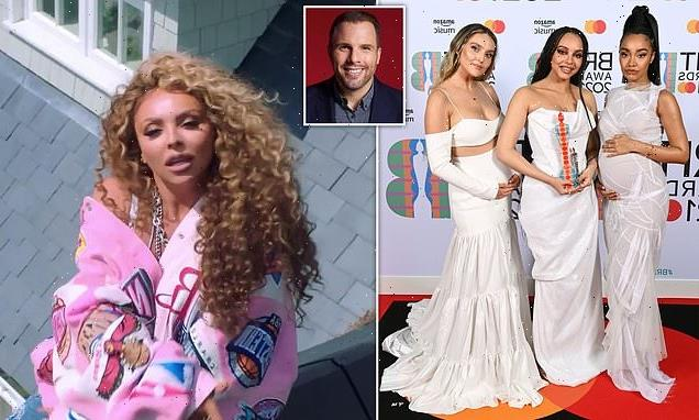 DAN WOOTTON: Those targeting Jesy Nelson are using workery to bully