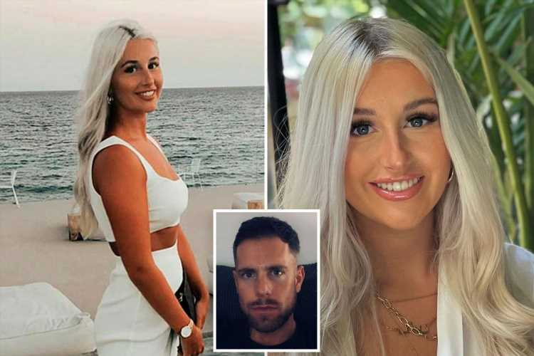 Dancer stabbed to death by boyfriend 'wanted to end relationship on night she was killed', say distraught mum