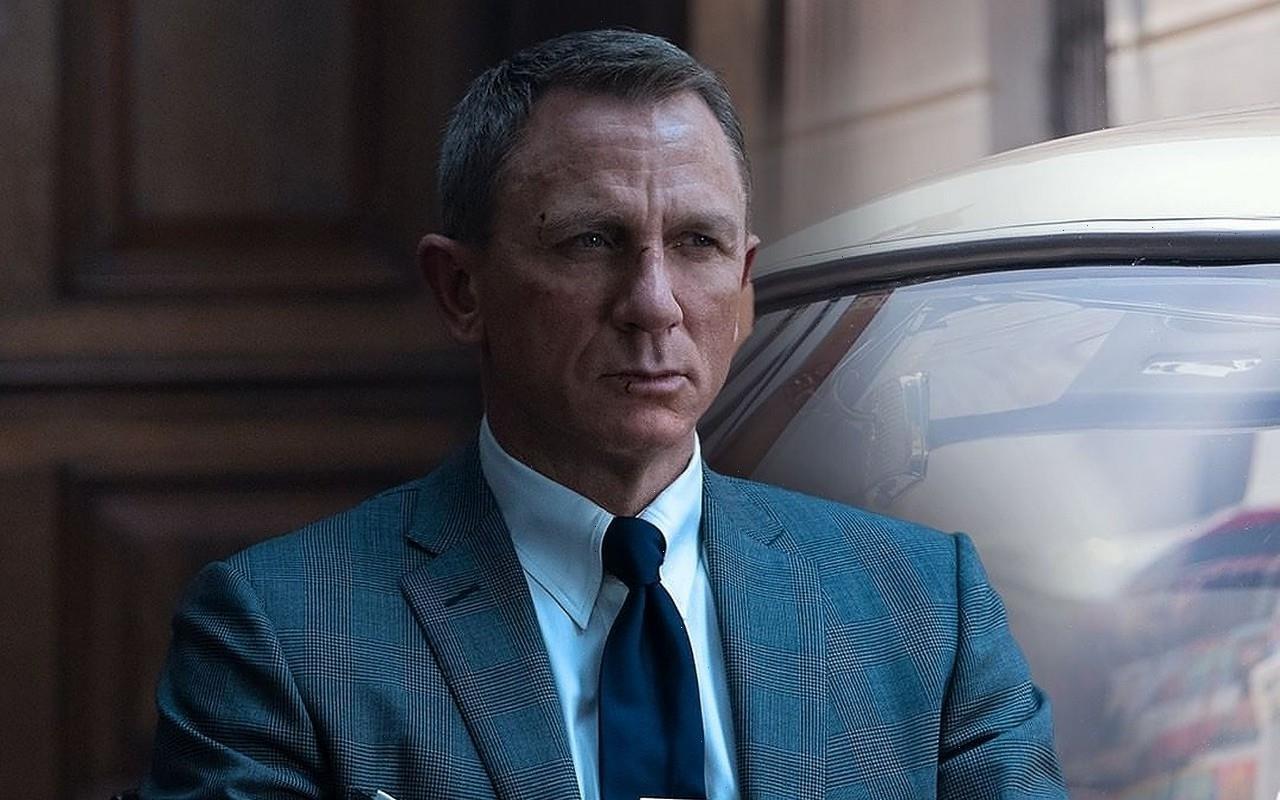 Daniel Craig 'Nervous' About Royals' Reactions During 'No Time to Die' Premiere