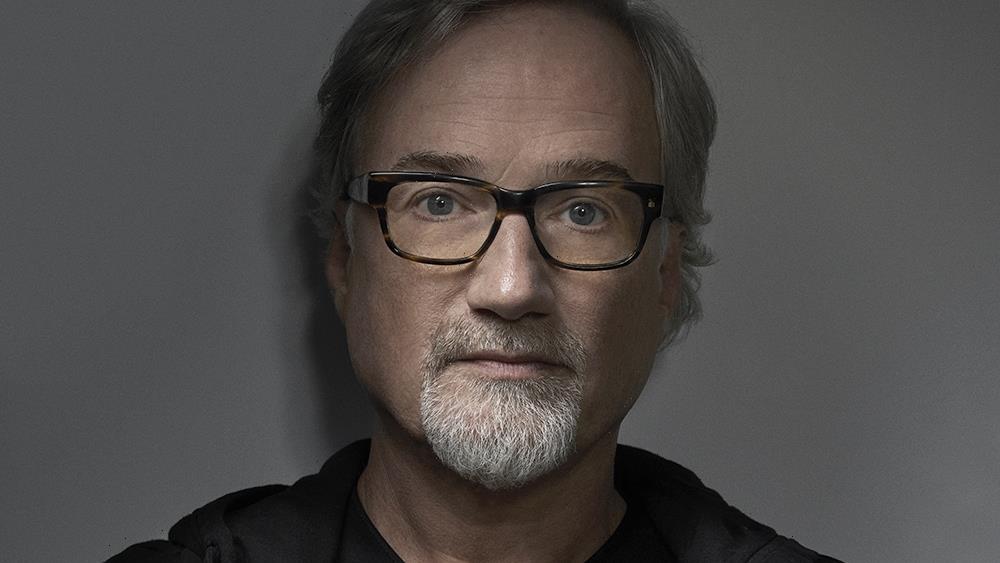 David Fincher Announces Surprise Netflix Documentary Film Series 'Voir'