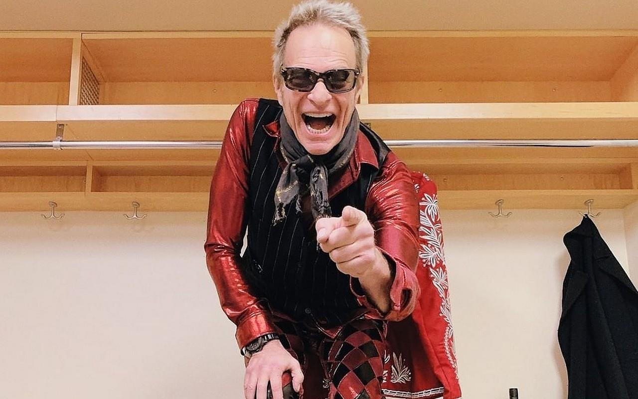 David Lee Roth Announces Retirement, Plans to Bid Farewell With Las Vegas Shows