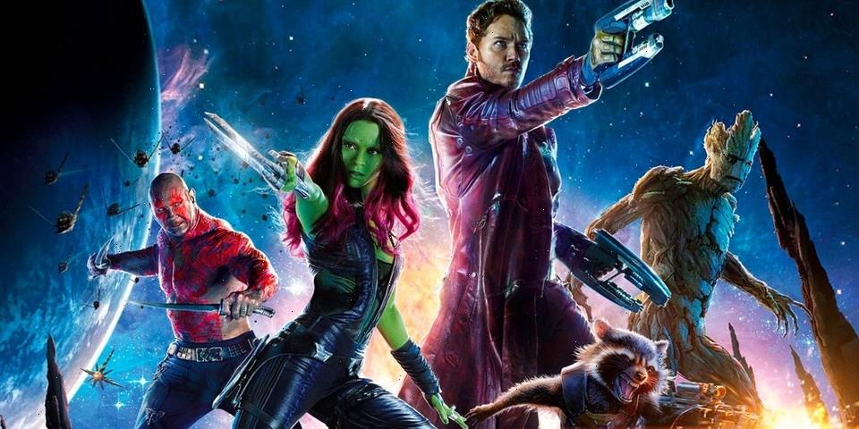 Disney World EPCOT Confirms Opening Date for New 'Guardians of the Galaxy' Roller Coaster