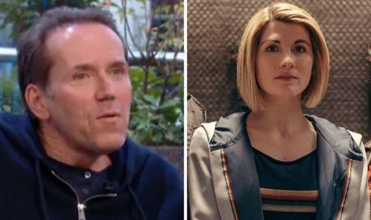 Doctor Who: Jodie Whittaker replaced by Death in Paradise star as Ben Miller speaks out?