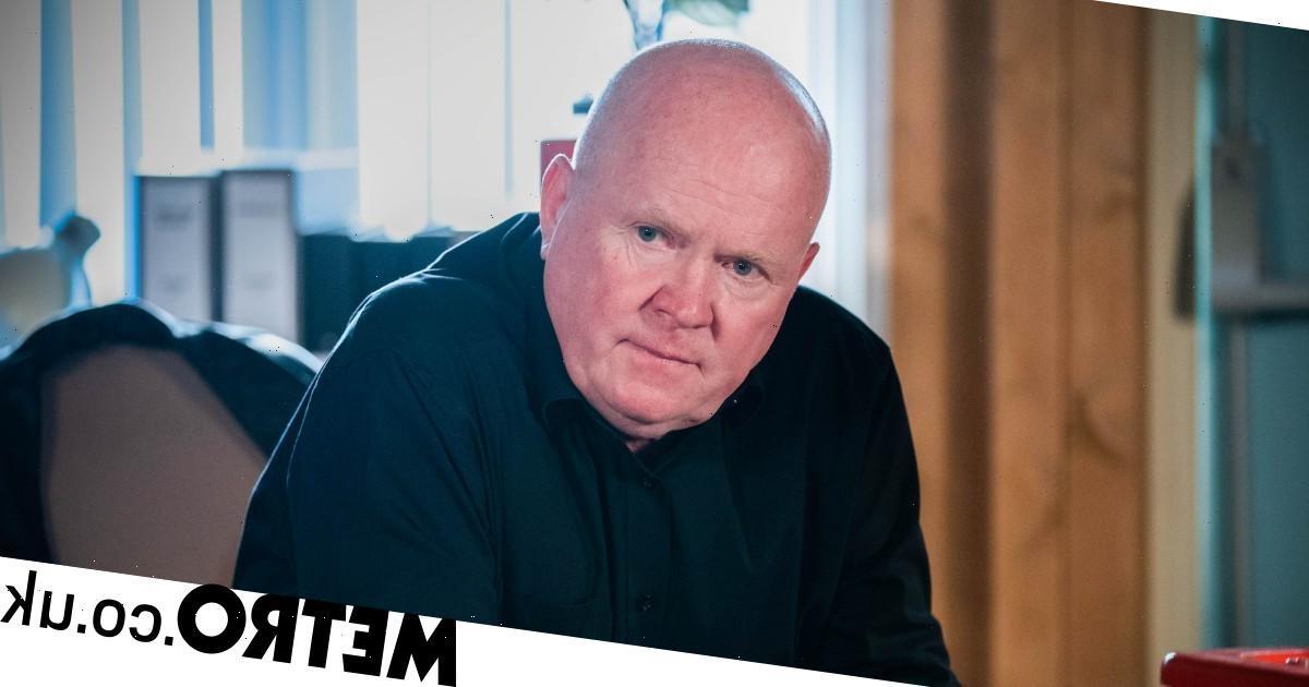 EastEnders spoilers: Phil Mitchell warns that Kim Fox-Hubbard will be killed?
