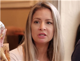 Elizabeth Potthast's Sister Becky Taunts Andrei Castravet, Reignites 90 Day Fiance Family Feud