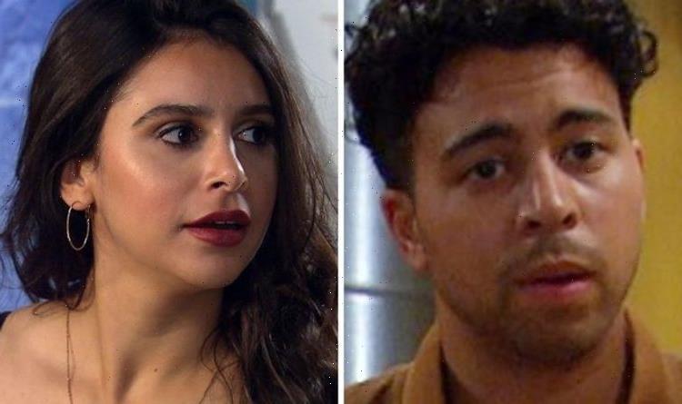 Emmerdale arrest for Victoria as Meena Jutla frames her for Ellis' tragic death?