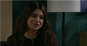 Emmerdale fans predict double murder twist as Meena targets David and Victoria