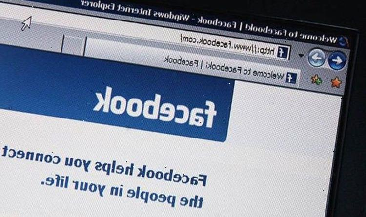 Facebook DOWN: Server status latest as Messenger and Facebook App stop working