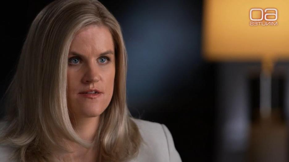 Facebook Whistleblower Reveals Identity and Company Shortcomings on '60 Minutes'