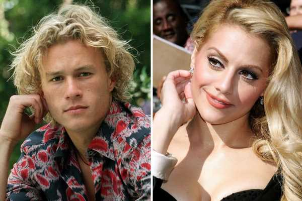 From Brittany Murphy to Heath Ledger, the celebrities who died from 'drug overdoses' at the height of their career