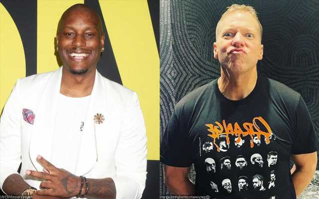 Gary Owen Recounts Being Confronted by Tyrese Gibson: 'He Hates Me'