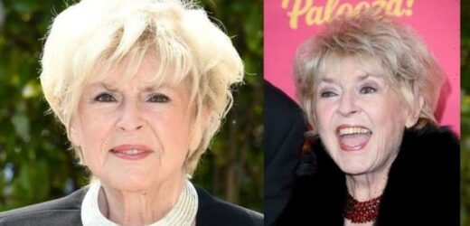 Gloria Hunniford health: Presenter labelled Covid 'scary' as she worries for her health