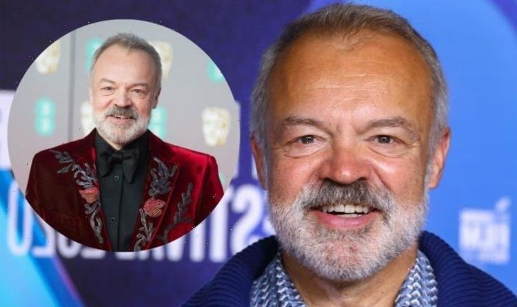 Graham Norton health: Star fears for his health – 'I now have to worry'