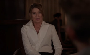 Grey's Anatomy Returns! Is Meredith Leaving Grey Sloan?