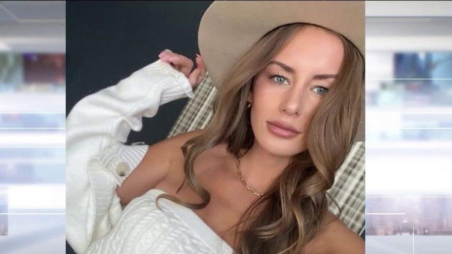 Husband of popular influencer Alexis Sharkey found dead with gunshot wound