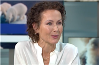 I didn't know I was adopted until I was 30 and a relative blurted it out at a wedding, reveals Corrie's Amanda Mealing