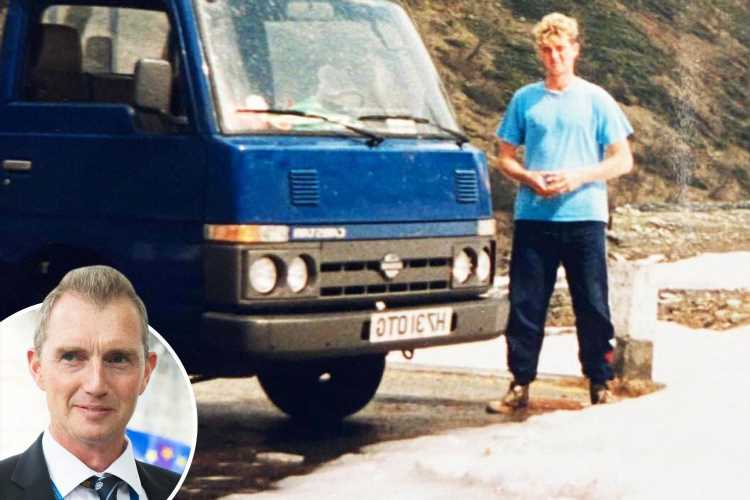 I was a truck driver before I was an MP – more people should do it and stop being so snobby