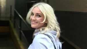 Jamie Lynn Spears Announces New Book Amid Britney Conservatorship Case