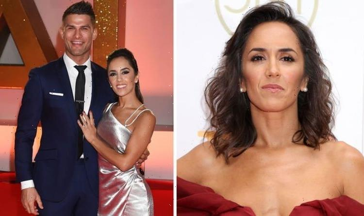 Janette Manrara doesnt know if she could have made it work with Aljaz without Strictly