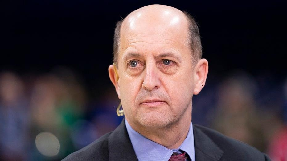 Jeff Van Gundy blasts NBA players for refusing COVID vaccine: 'You're doing your own research?'