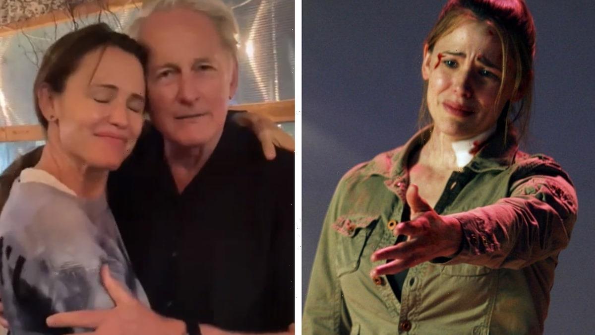 Jennifer Garner Hosts 20-Year Alias Reunion Party: 'It Felt So Good to be Together Again'