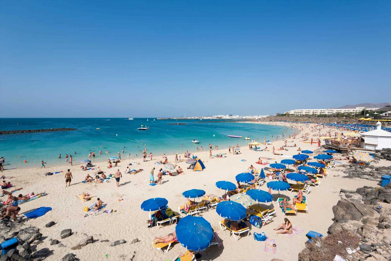 Jet2 adds more flights to Tenerife, Lanzarote and Turkey due to booming demand