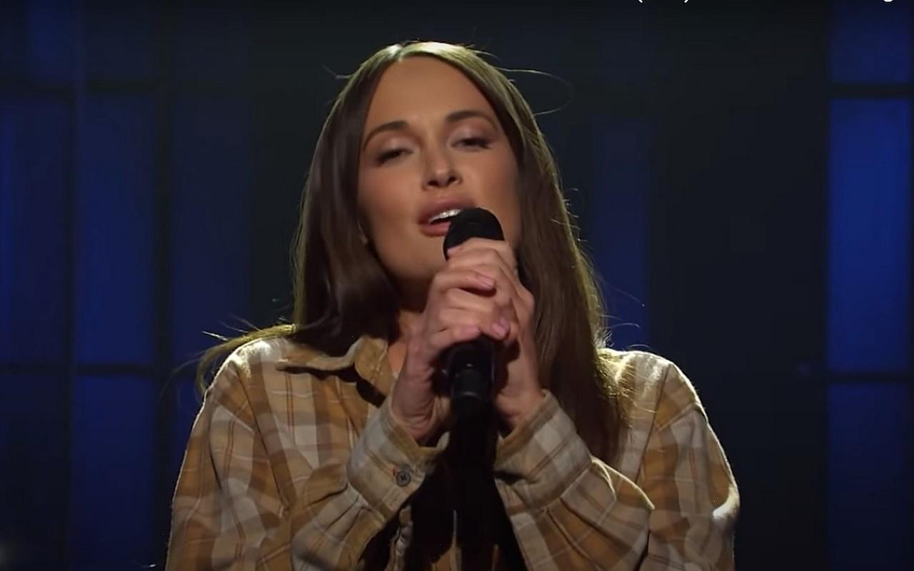 Kacey Musgraves' Rep Confirms She's Completely Naked on 'SNL'