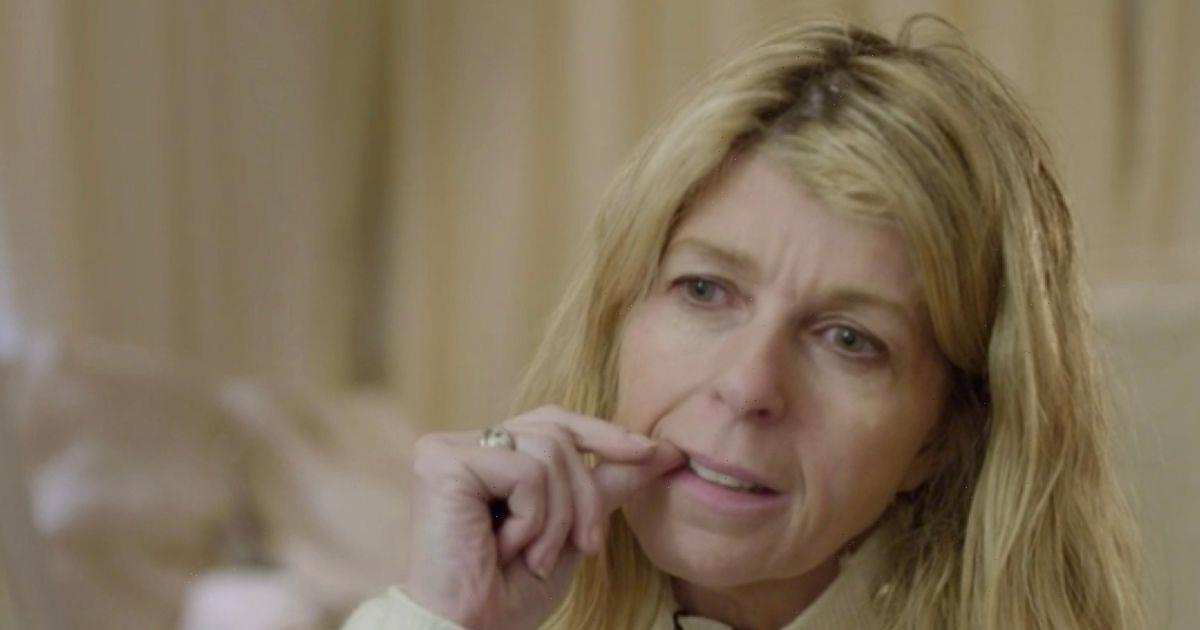 Kate Garraway's agony over showing Derek at 'most vulnerable' in raw documentary