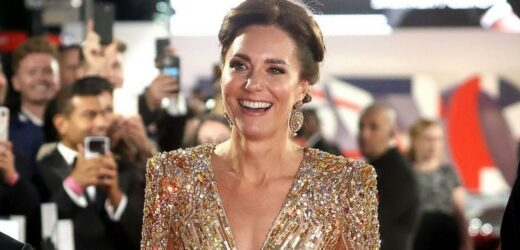 Kate Middleton uses special trick to avoid being asked personal questions