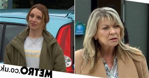 Kim kills Andrea in horror revenge in Emmerdale?